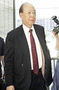 李嘉华图片_香港超级富豪势力大盘点 >>行业资讯>>新闻中心>>起创信息